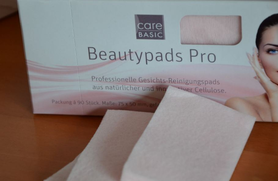Beautypads