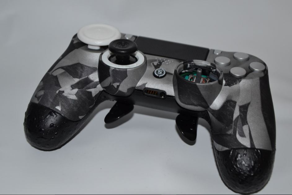Scuf infinity 4ps thumbsticks