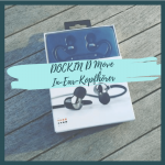Im Test: Dockin D Move In-Ear-Bluetooth-Kopfhörer