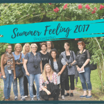 "Bloggertreffen – ""Summer Feeling 2017"""